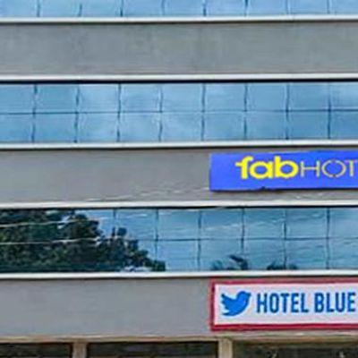 Hotel Blue Bird
