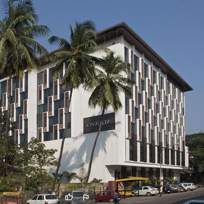 Hotel Vivanta