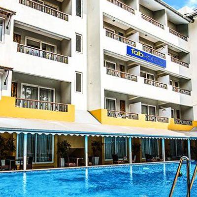 Hotel Silver Shell
