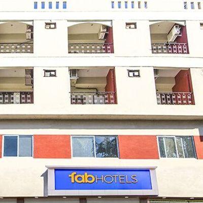 Hotel Damanis