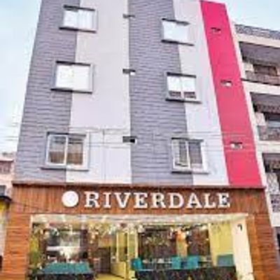FabHotel Riverdale