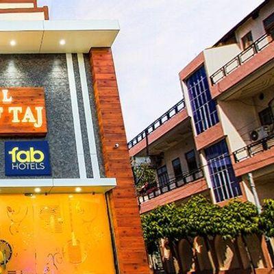 Hotel Star of Taj Restobar