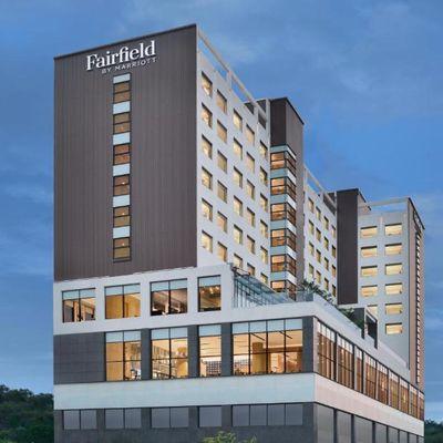 Hotel Fairfield by Marriott Kolkata