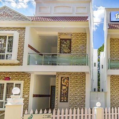 Hotel Vinu Valley Resorts