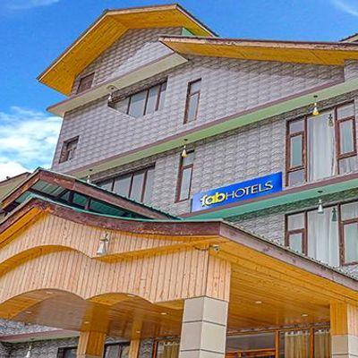 Hotel Akash Regency