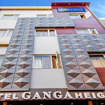 FabHotel Ganga Heights