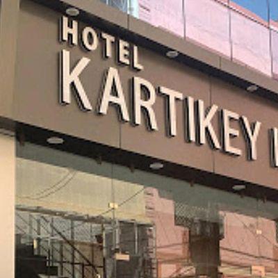 FabExpress Kartikey Inn