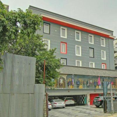 Hotel Patel Grand