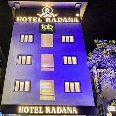 FabHotel Radana