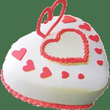 Special Valentine Heart