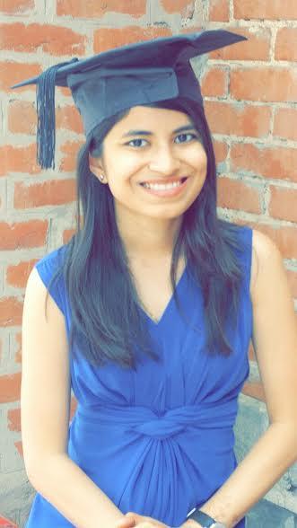 Samiksha Agarwal
