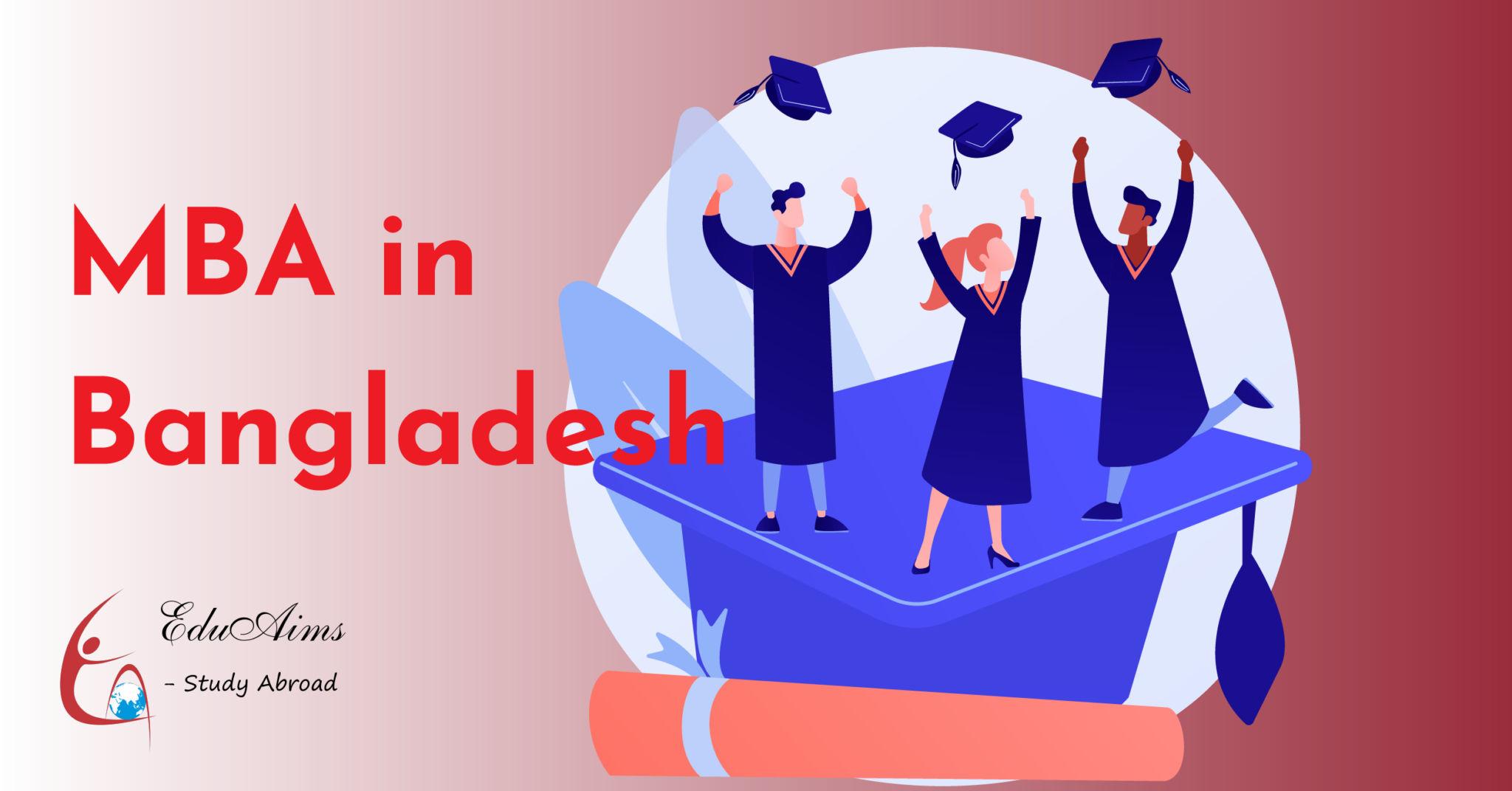 Logo Cover 16to30 01 EduAims MBA in Bangladesh
