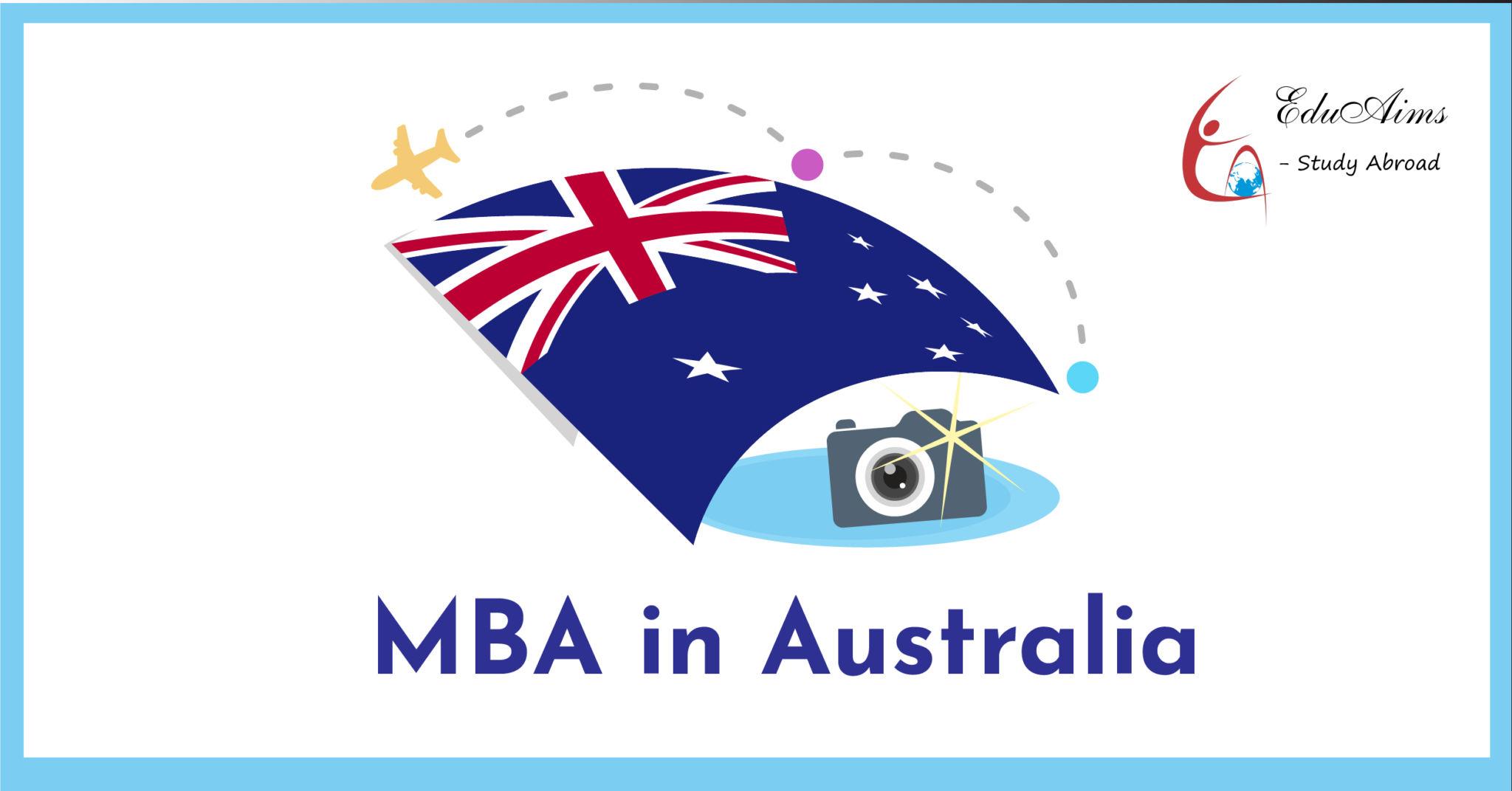 Logo Cover 16to30 03 EduAims MBA in Australia