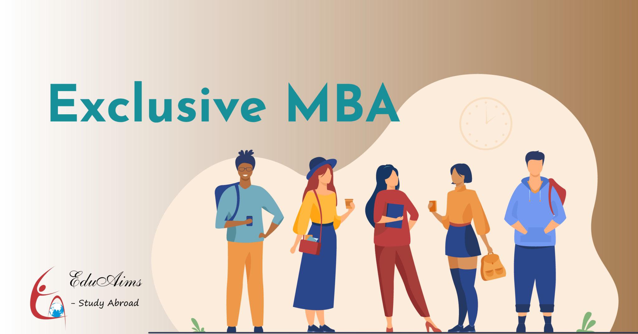 Logo Cover 31to40 08 EduAims Executive MBA