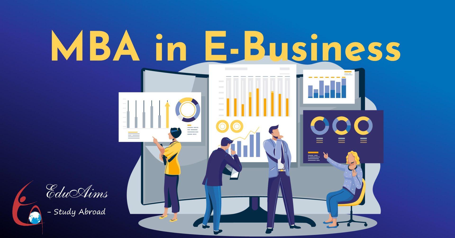 Logo Cover 41 46 02 EduAims Scope of MBA in E-Business