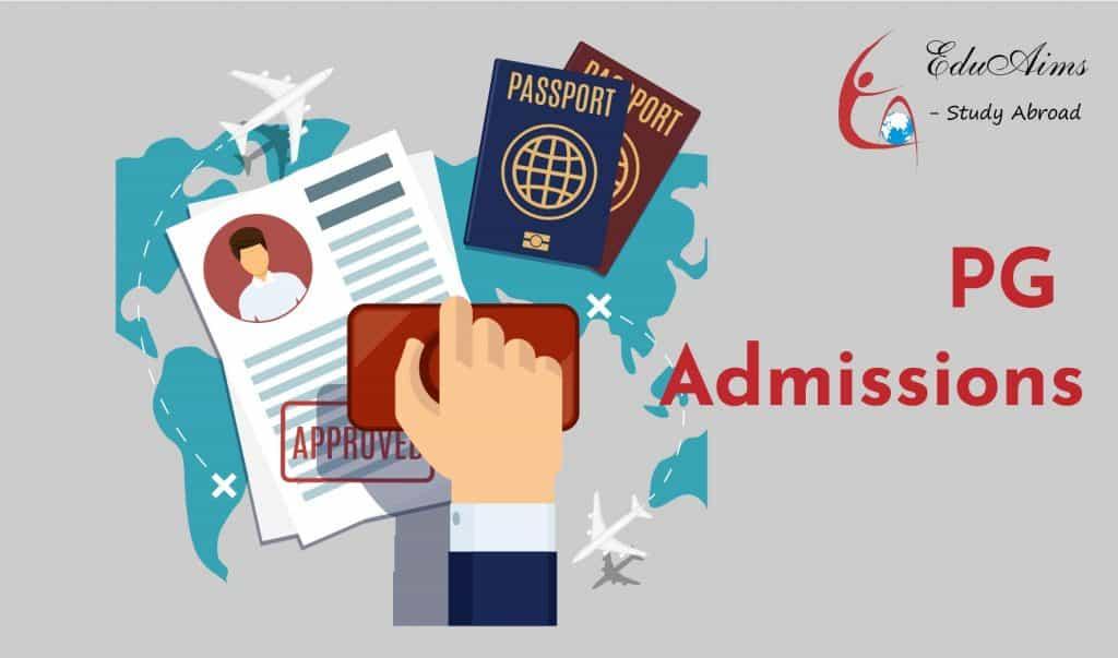 Countries 03 EduAims PG Admission Services