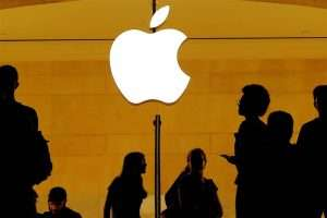 Apple is being sued