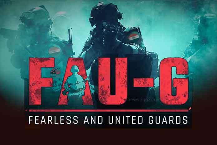 Fau-G launch-date