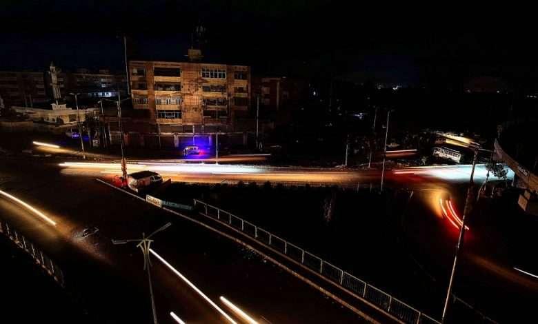 pakistan-blackout