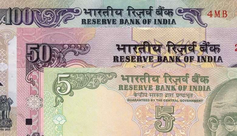Rupees-100-50-5-Note