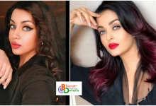 Aishwarya Rai's Pakistani Doppelganger