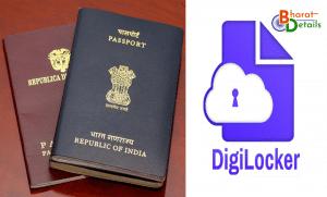 Digilocker-Passport-Aadhar-PAN-Driving-License