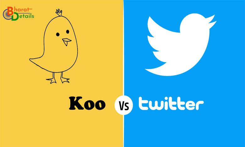 KOO-vs-TWITTER