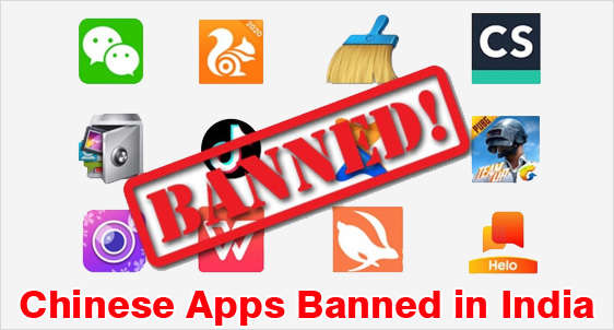 chinese-app-banned-in-India