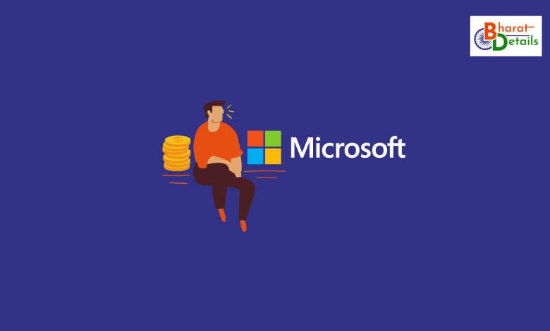 Microsoft boundary