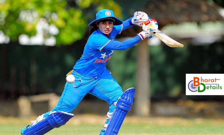 Mithali-Raj-2nd-Woman-To-Score-10000-Runs-in-International-Cricket