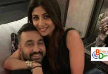 Mr and Mrs Kundra House Raid
