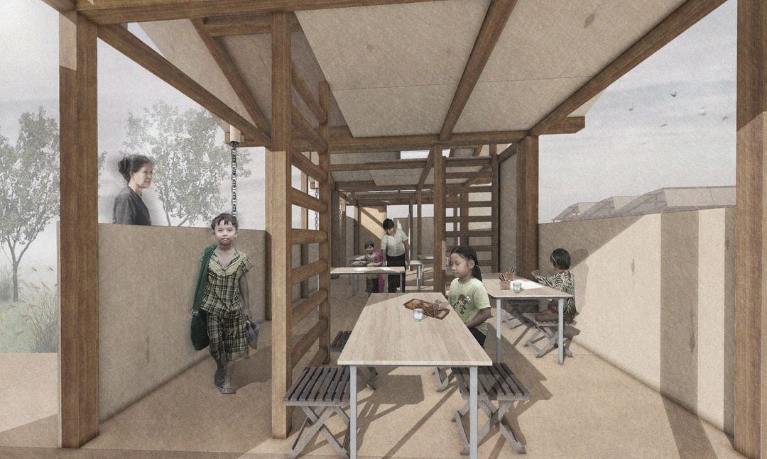 Modular school image 1