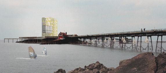 Western Super Pier image 5