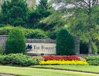 Established neighborhood with custom built homes in fantastic location. .  Five Oaks County Club &  golf course located next to Forest of Lebanon.  Plus shopping, interstate and Nashville commuter train station just a couple minutes away