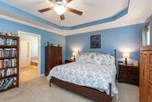 Primary Bedroom on main level