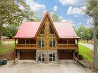 Exceptional custom home