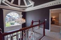 Splendid upper level