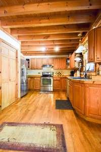 Wonderful kitchen