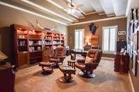 Wonderful office