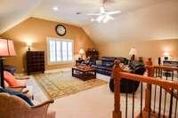 Enormous bonus room