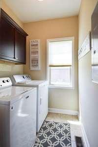 Nice utility room