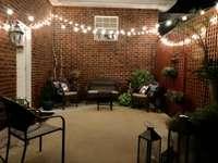 Cozy Patio Area!!