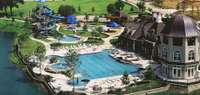 Outstanding pools for all ages and an awesome clubhouse!
