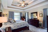 Grand owner's suite
