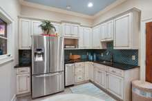 Pool House Kitchen can service all your needs for outdoor entertaining