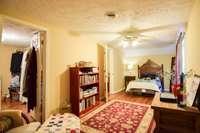 Huge upper level bedroom