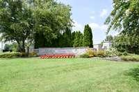 Beautiful Fairway Farms subdivision
