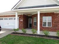 .....And a nice covered front porch.