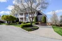 Grand stately home in prestigious Brandywine Pointe