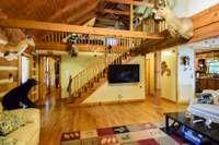 Fantastic wood beams